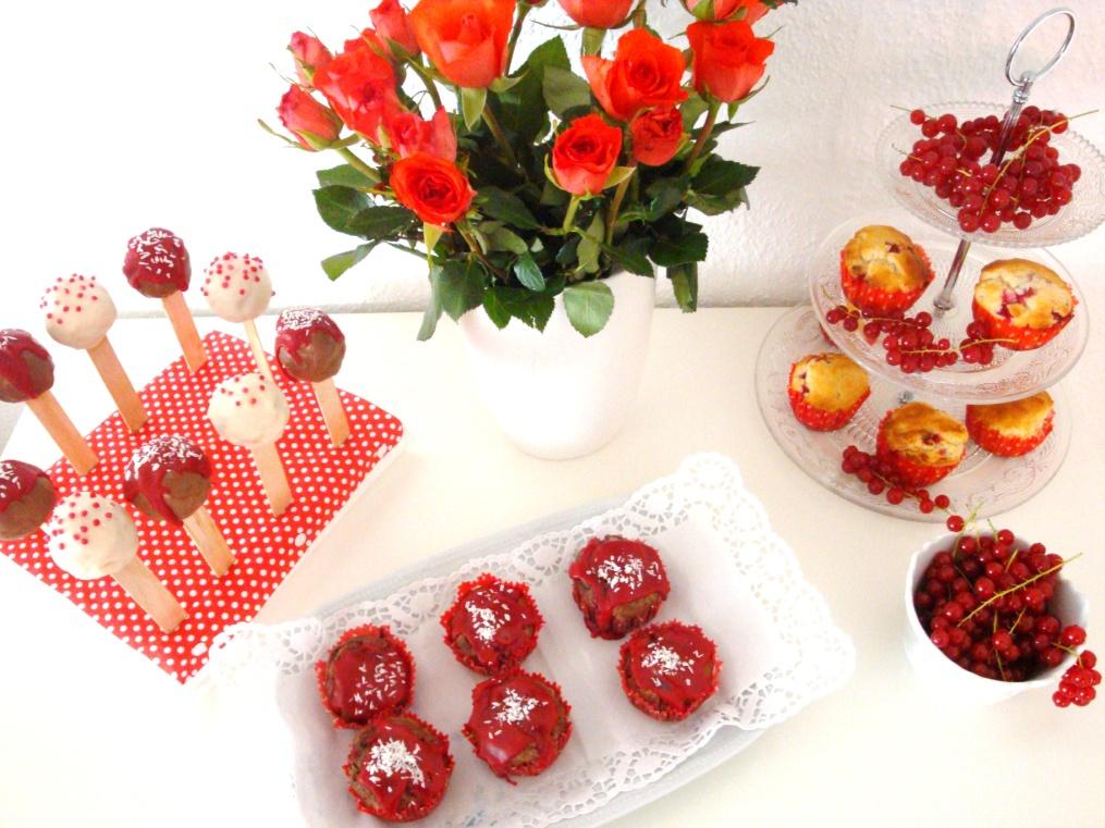 Muffins und Cakepops
