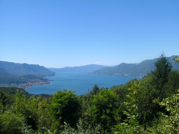 Lago Maggiore 2013